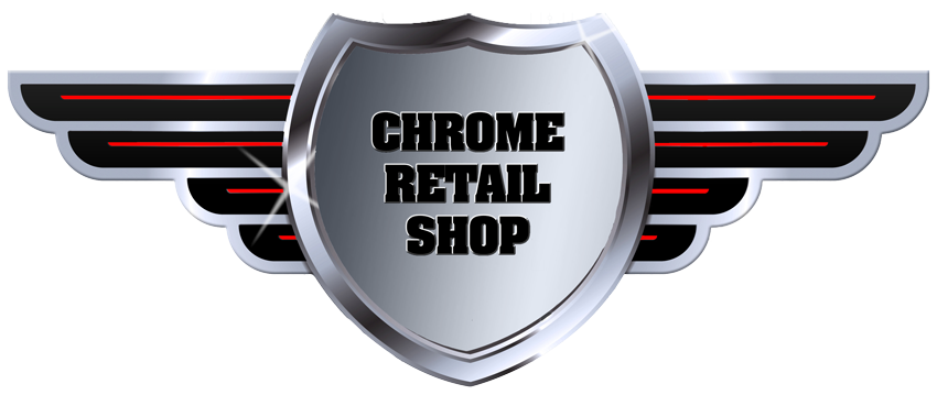 Chrome Retail Shop