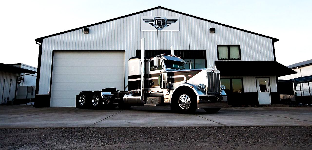 Truck Chrome Shop Near Me >> I65 Truck Accessories Sales Llc Remmington In Truck